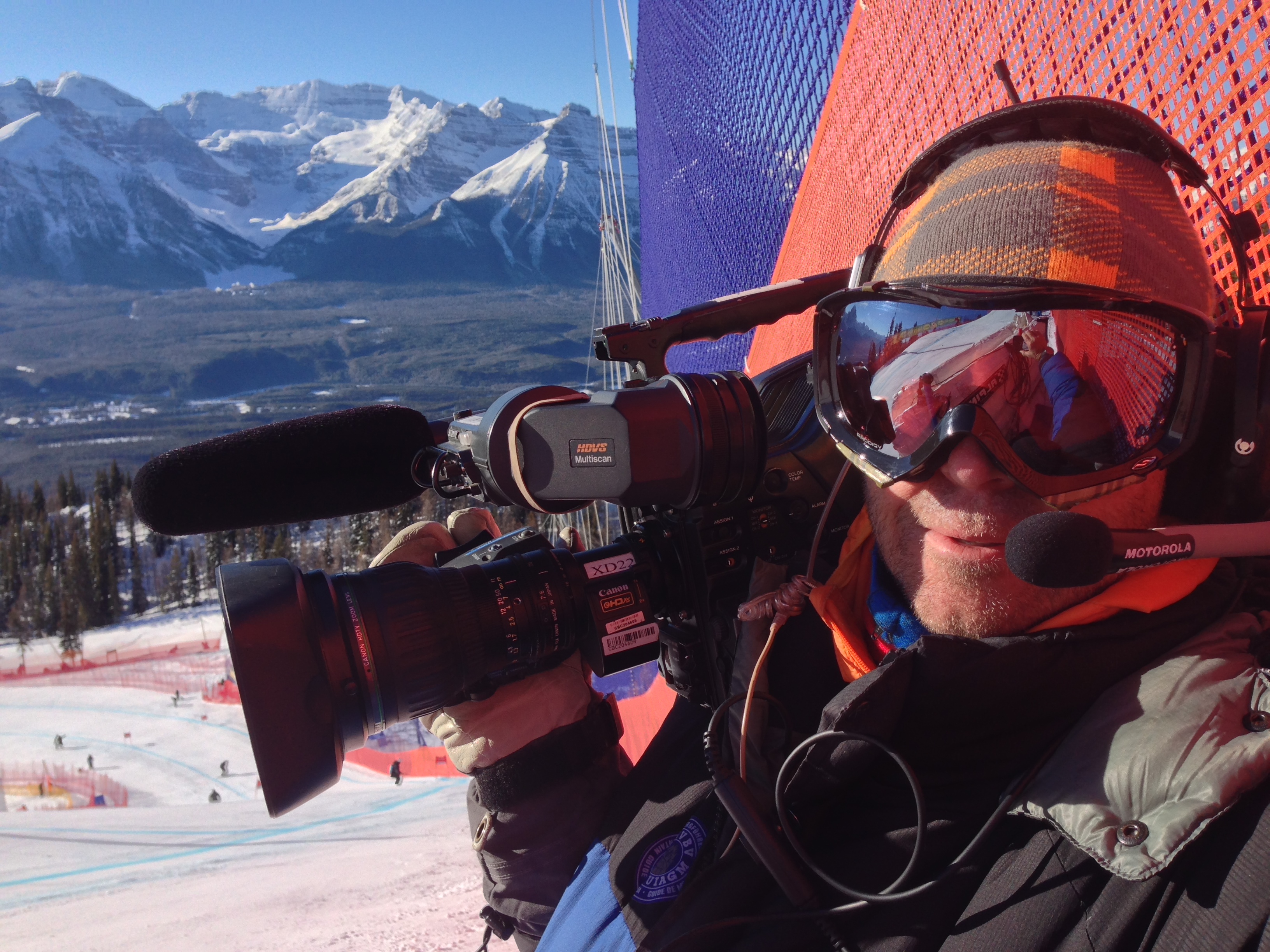 Lake Louise World Cup