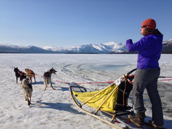 Amazing Race Canada Yukon
