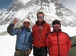 Cook Apa and Sherpa Pertempa