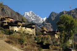 Bagan Humla, Nepal