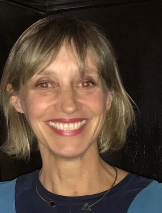 Susie Cropper