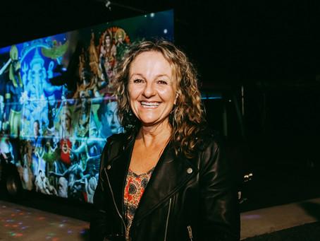 Creative Matters Episode 20 - with Gabriella Williams