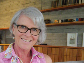 Creative Matters: Episode 5 - with Liz Smith