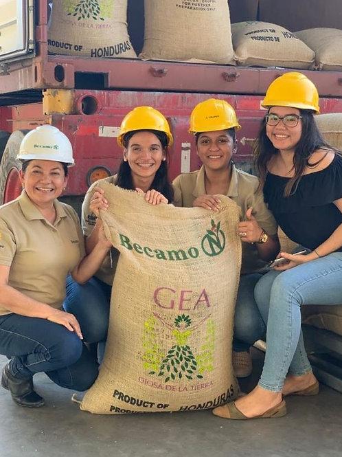 Honduras Finca El Manzano - Hurricane Relief Fund - Per Kg