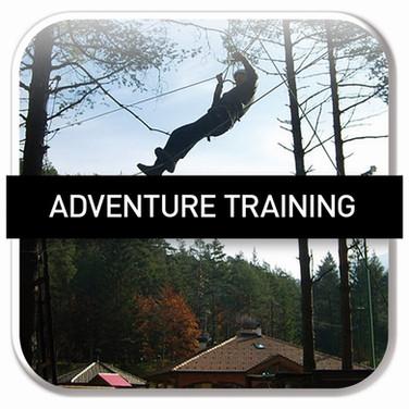 Valori In Corso-Formazione-Adventure Tra