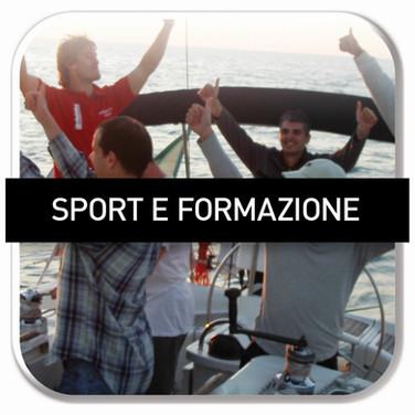 Valori In Corso-Formazione-Sport e forma