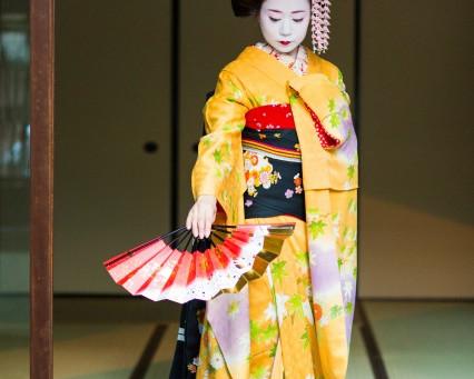 57.Fukiwata, Padded Hem of Kimono
