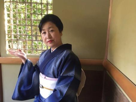 紅子の京都散策「退蔵院」