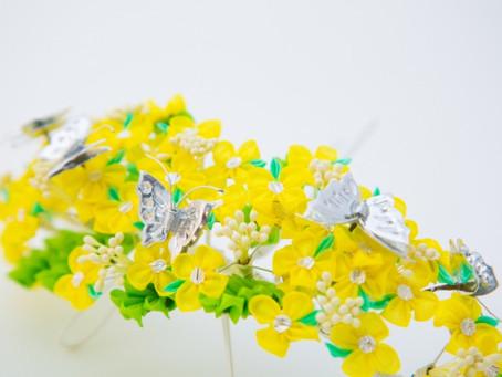 53 나노하나(菜の花)의 칸자시