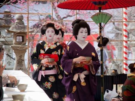 54. Tatazumai, the beautiful appearance