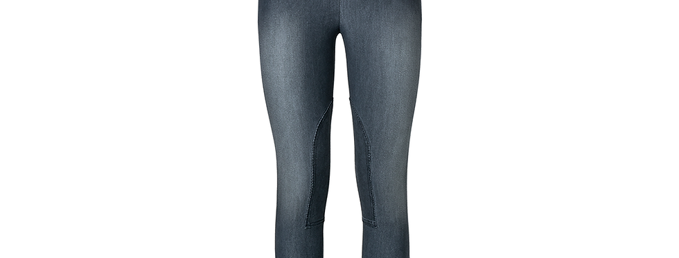 Cardento Knee Grip Black Grey Jeans