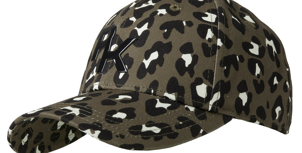 Cap Leopard Kalamata