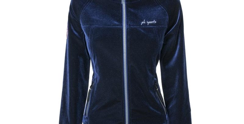 Velvet jacket Inspire