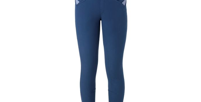 Rijbroek Billie KIDS Dark Blue