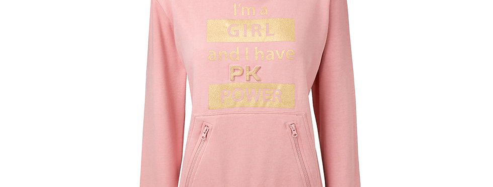 Sweater Tenerife Blush Kids