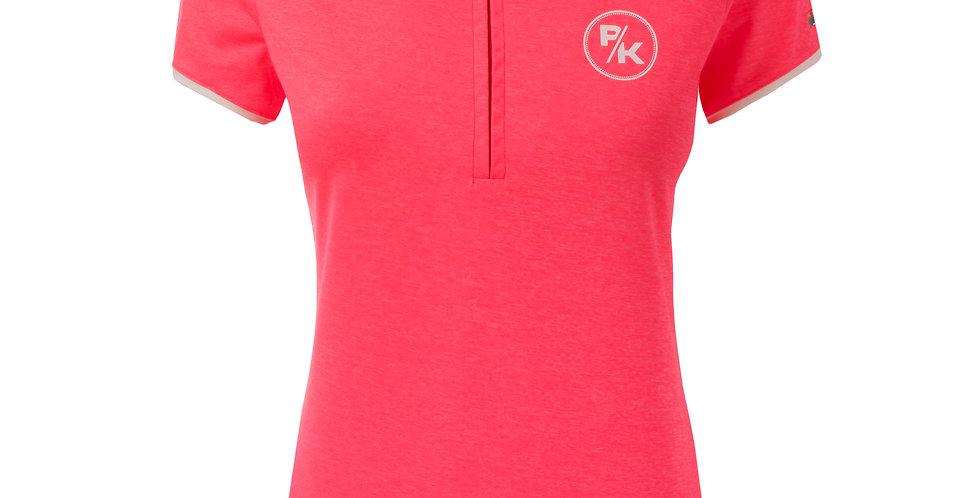 Kartouche Fire Pink