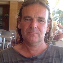 Stewart MacKenzie - Drummer