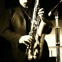 Gerry O'Hagan - Saxappeal