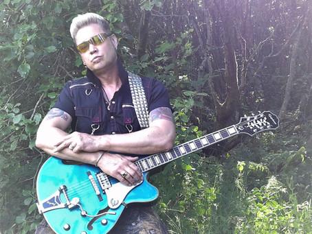 Rockin' in the Woodland