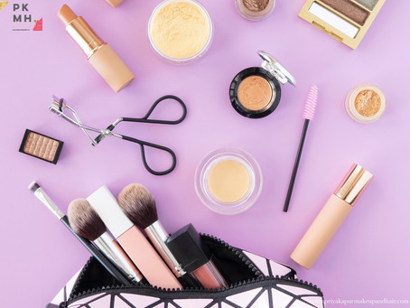 Must-Have Makeup under ₹1000