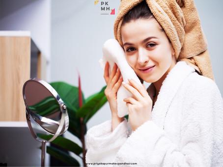 Makeup Removal Towels