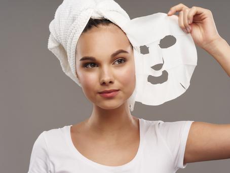Face Sheet Masks