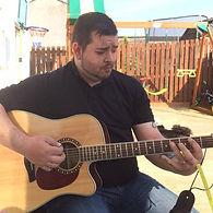 Paul Sheffield - Lead Guitar