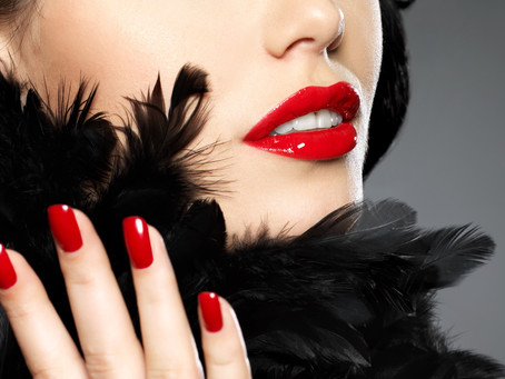 10 BEST WINTER RED LIPSTICKS