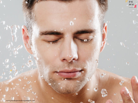 9 Face Washes for Men