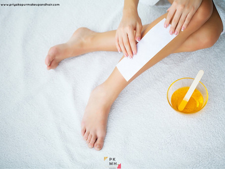 9 TYPES OF HAIR REMOVAL WAX