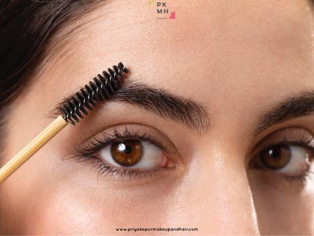 10 Eyebrow Hacks