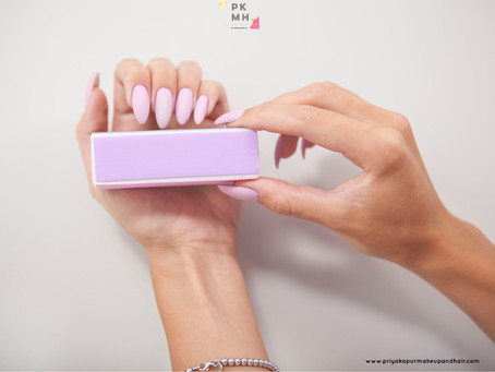 Choose The Right Nail Buffer
