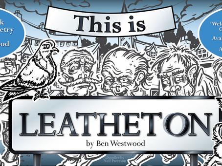 This is Leatheton - My new eBook poetry series