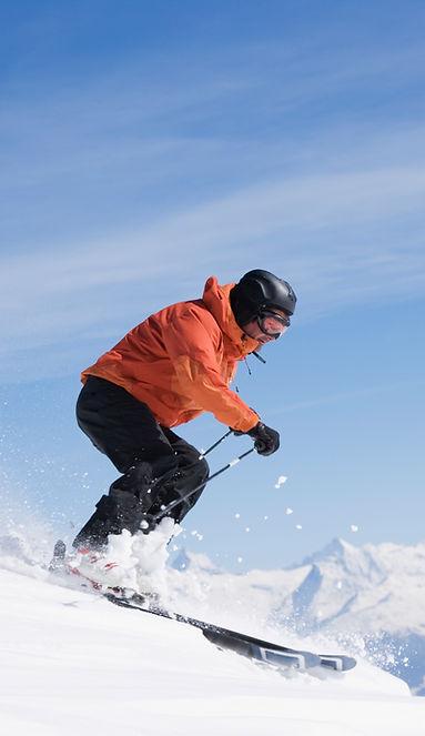 ski La Tour d'Auvergne