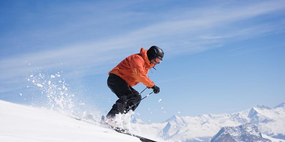 Camp de Ski & Snow 2019