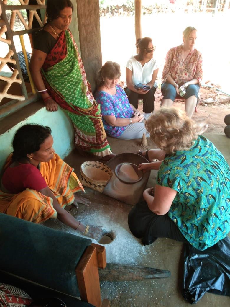 Odisha rural