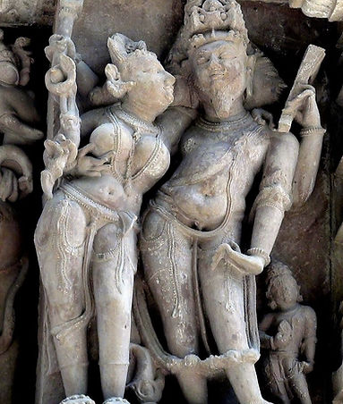 Khajuraho India