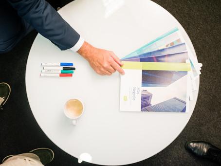 ¿Estás buscando una experiencia profesional en Desarrollo de Negocio?