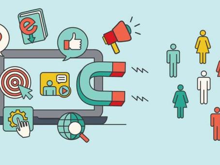 Lead Generation,tener clientes potenciales en negocio y convertirlos
