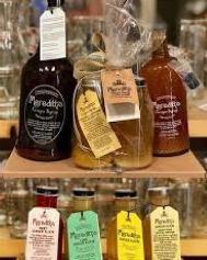 Meredith's Specialty-Seasonal Elixir