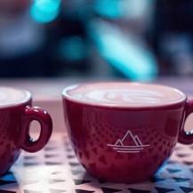 REUNION ISLAND COFFEE