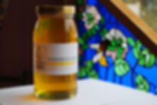 Chatsworth Honey