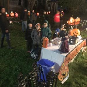 Pumpkin Patch Event