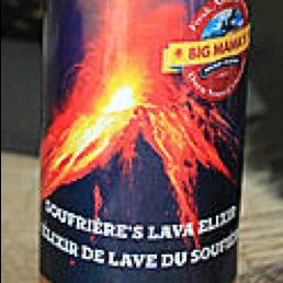 SOUFRIÈRE'S LAVA ELIXIR