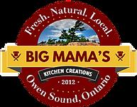 Big Mama's Kitchen Creations Logo.png