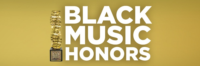 6TH ANNUAL BLACK MUSIC HONORS COMMEMORATES *NATIONAL FEDERAL HOLIDAY JUNETEENTH IN LEGENDARY AWARDS