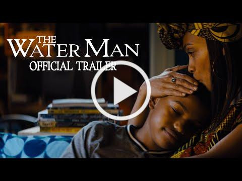 The Water Man In Theaters Now!