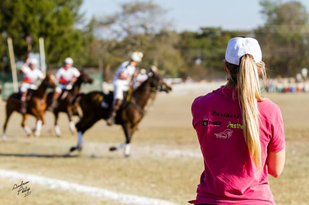 Polocrosse Physio