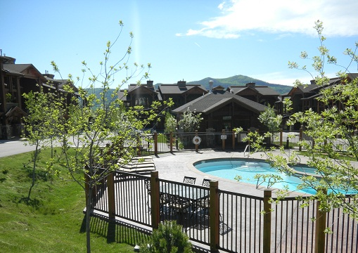 Luxury Steamboat Vacation Rental