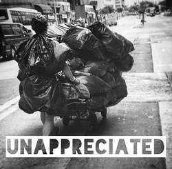 Unappreciated
